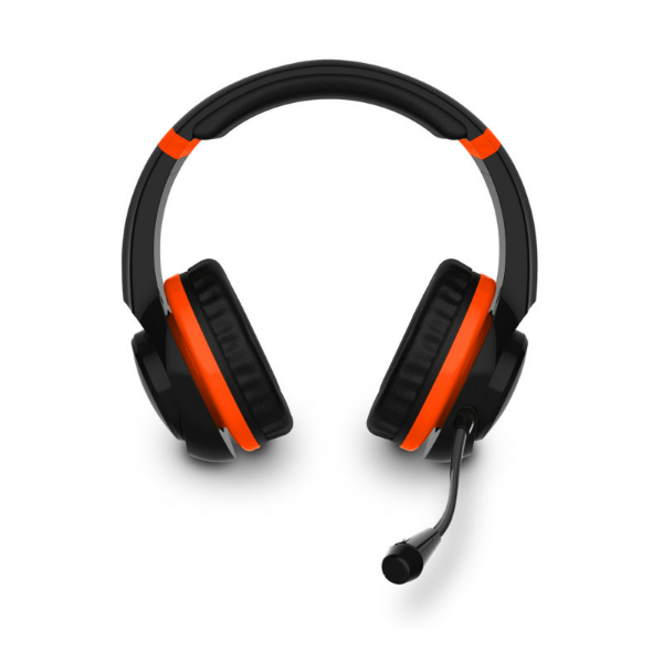 STEALTH RAPTOR STEREO GAMING HEADSET